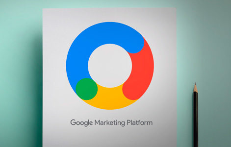 Google Marketing Platform (GMP)