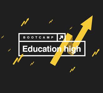 Bootcamp Education High